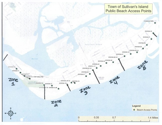 Fort Sumter On Us Map.Beach Sweep 2018 Fort Sumter National Monument U S National Park