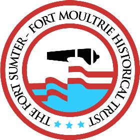 Fort Sumter - Fort Moultrie Historical Trust logo