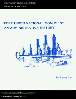 Cover of Administrative History