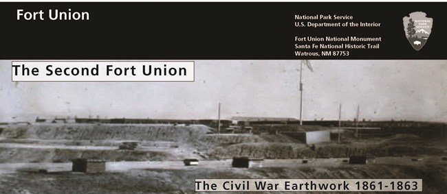 Second Fort Union Site Bulletin Cover Page