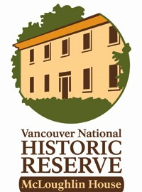 As a unit of Fort Vancouver NHS, the McLoughlin House is also part of the Vancouver National Historic Reserve