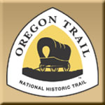 logo of the Oregon National Historic Trail
