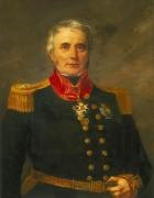 Rear Admiral James Alexander Gordon