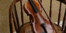 Douglass Violin