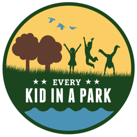 Logo for Every Kid in a Park