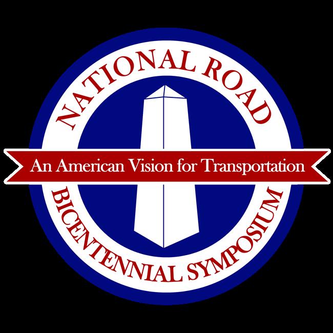 Logo: National Road Bicentennial Symposium