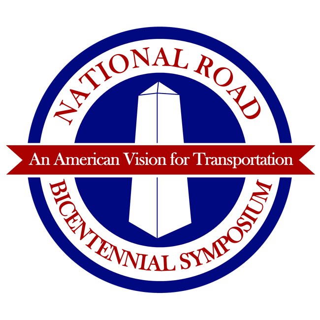Logo: National Road Bicentennial Symposium