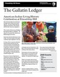 The Gallatin Ledger