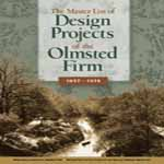 Olmsted Firm Master List