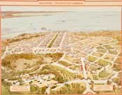 Plan for Isle of Pines, Cuba