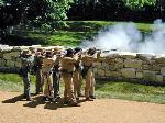 Rifle Firing Demonstration
