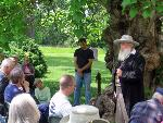 Living History Talk - Walt Whitman