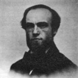 Photo of union soldier Jerome Peirce