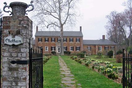 Virginia Historic Garden Tour