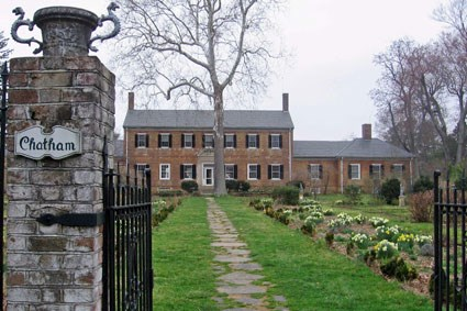 Chatham Manor