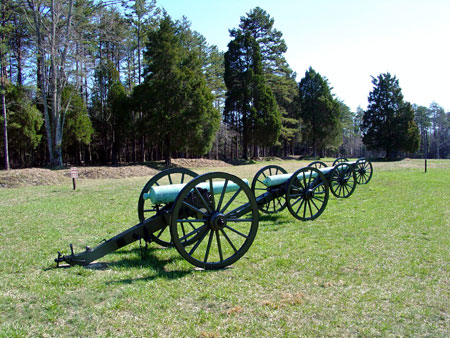 Cannon at Fairview