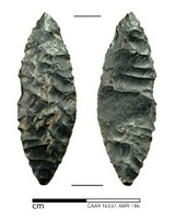 Denbigh Projectile Point