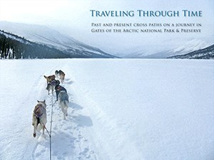 Multimedia feature about dog mushing in the park