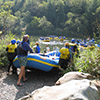 Gauley River Access