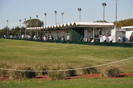 Request For Bids Are Curly Open At Gateway To Lease Facilities That Include A Driving Range