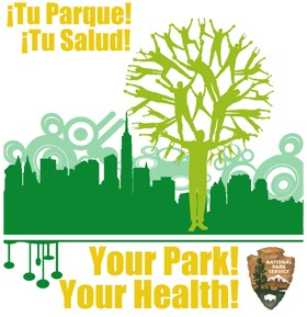 Enjoy Gateway with Your Park! Your Health!