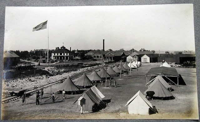 Sandy Hook Proving Ground predates the commissioning of Fort Hancock by more than 20 years. New weaponry was tested here until 1919, when the proving ground moved to Aberdeen, Maryland. NPS ARCHIVES