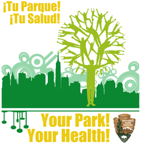 Your Park! Your Health!