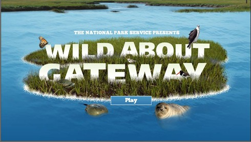 Wild about Gateway Tee shirt pic