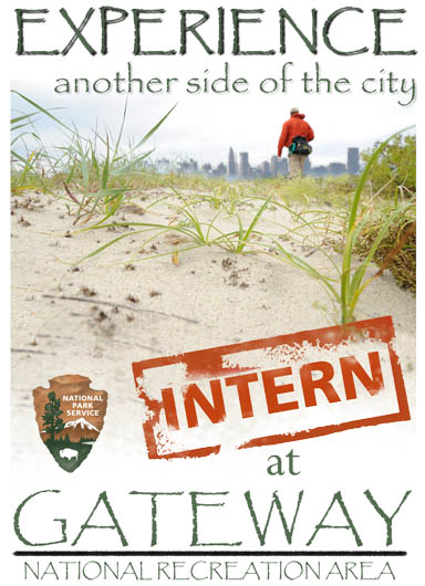 Try out an internship at Gateway this summer!