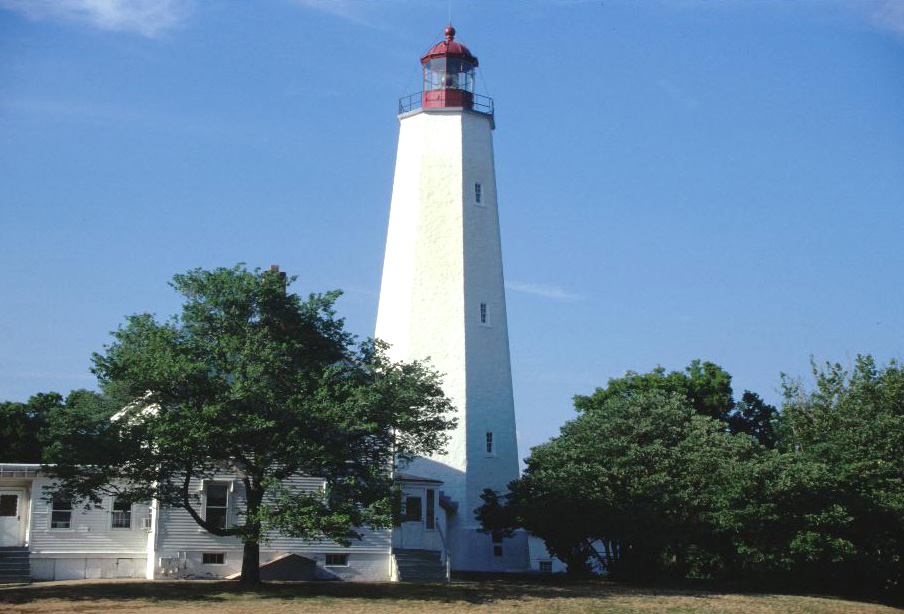 sandy hook lighthouse 2