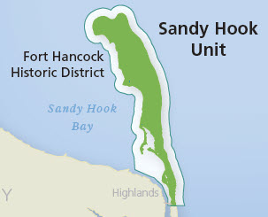 Sandy Hook Unit