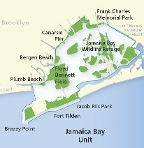 Jamaica Bay Unit