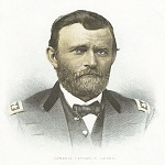 President Grant Birthday Commemoration