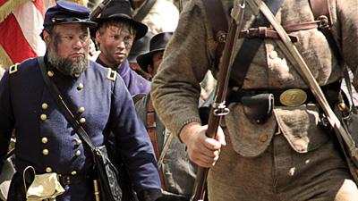 Watch Civil War: The Untold Story Online | Season 1, Ep. 1 ...
