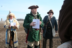 George Rogers Clark March 2012