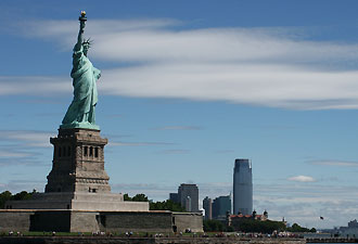 Study Abroad America