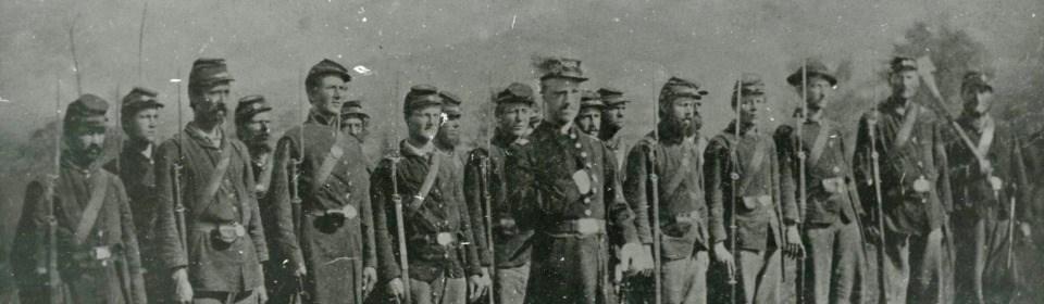 Bildergebnis für 4th tennessee infantry US