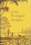 Cover of George Washington Birthplace by J. Paul Hudson