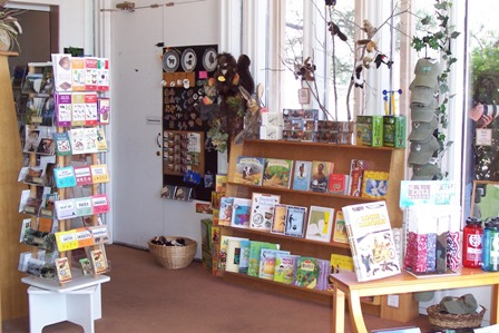Children's Nature Section