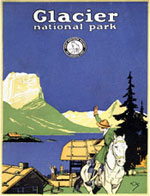 Great Northern Railway advertisement