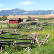 Grant-Kohrs Ranch National Historic Site