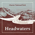 Headwaters Podcast series logo