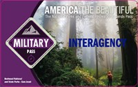 image of military interagency pass