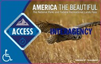 The 2021 America The Beautiful Access Pass