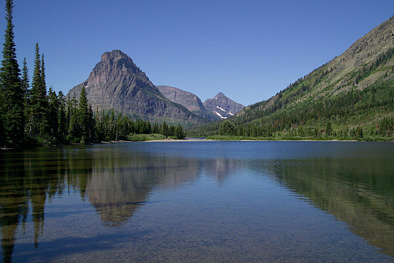 Picture of Pray Lake