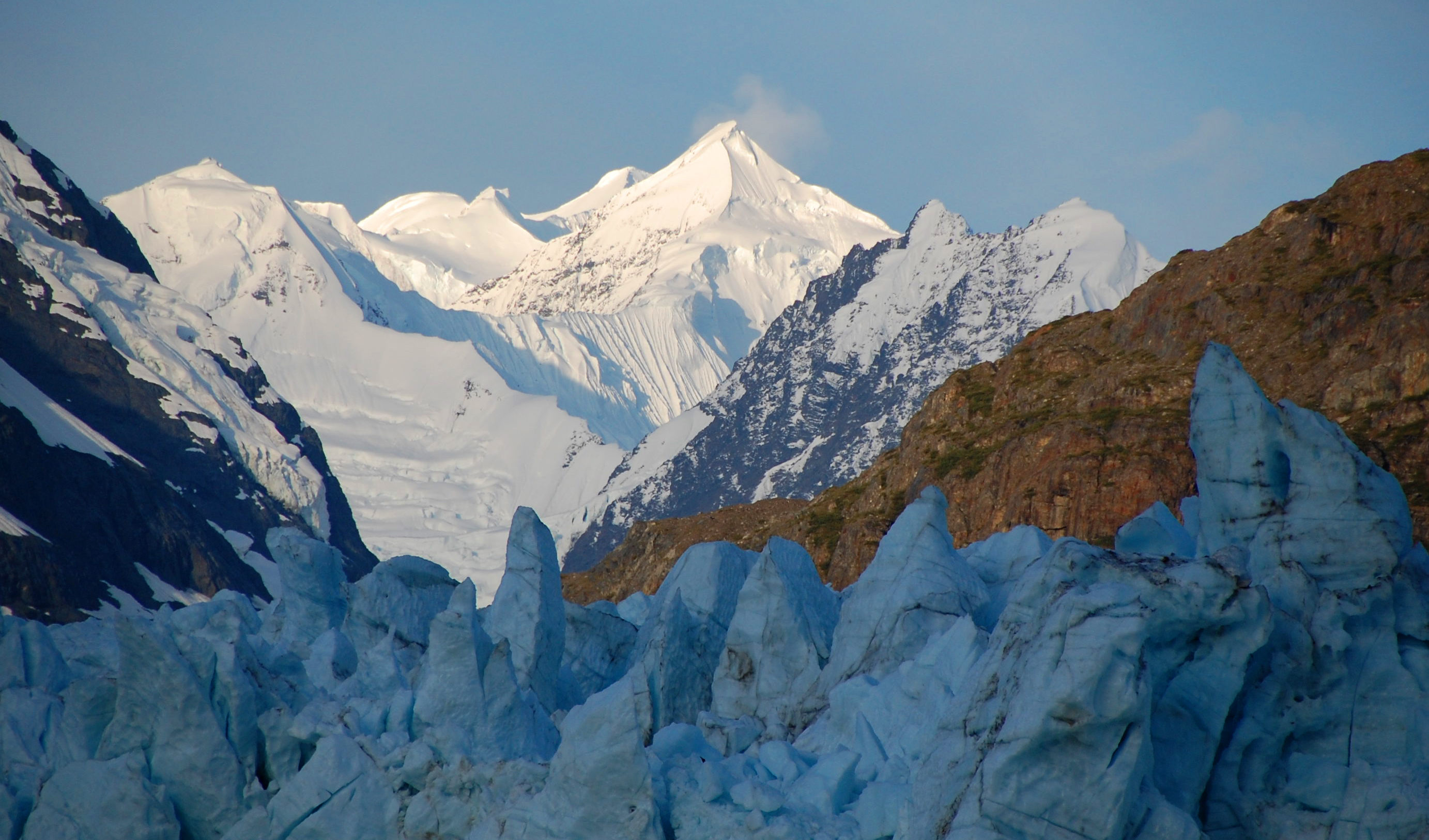 Hidden Gems: 25 Least Crowded U.S. National Parks 50 PICS