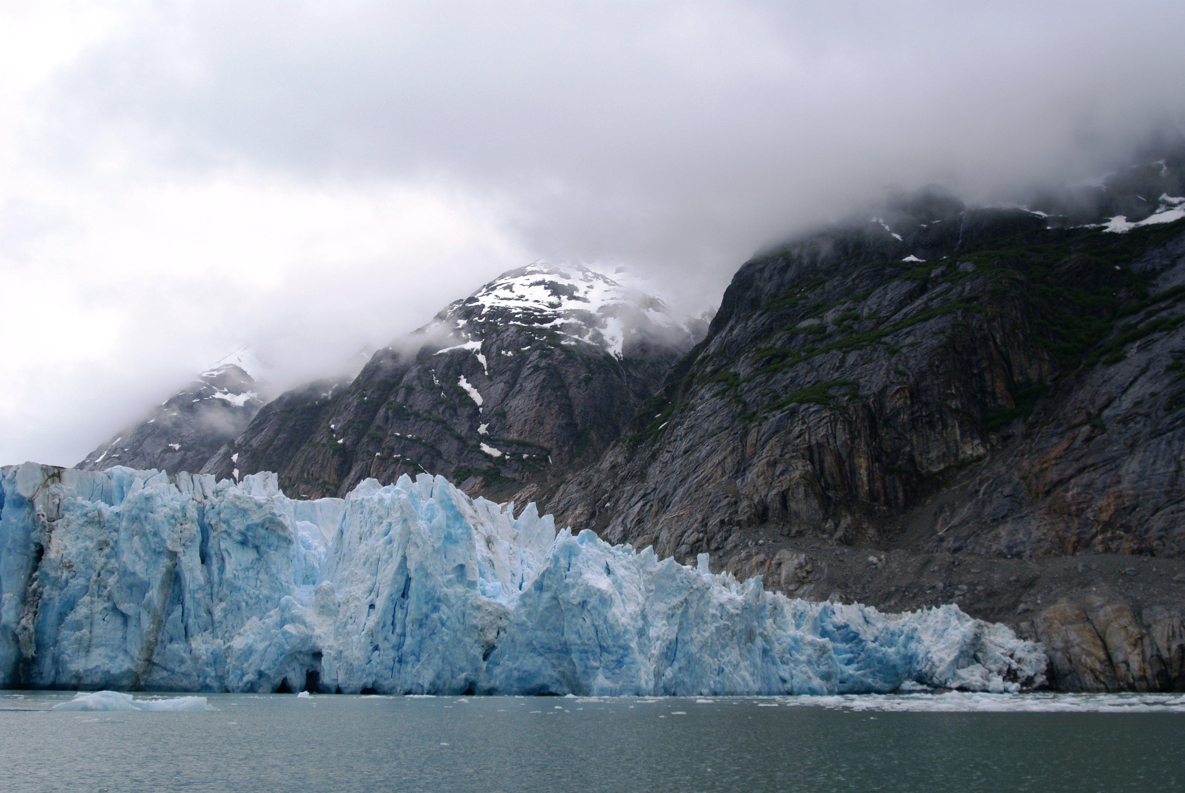 Gorgeous Glacier Bay National Park & Preserve: Birthplace of ...