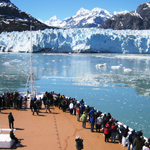 Enjoy your cruise ship visit to Glacier Bay