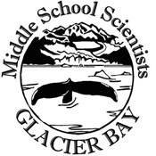 Middle School Scientists logo