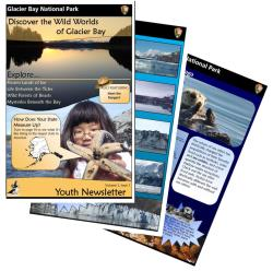 Check out our Glacier Bay Youth Newsletter!